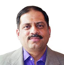 Dr. Dhanraj Gangolli A
