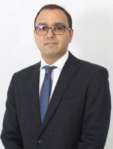Dr. Vishal Rao U.S.