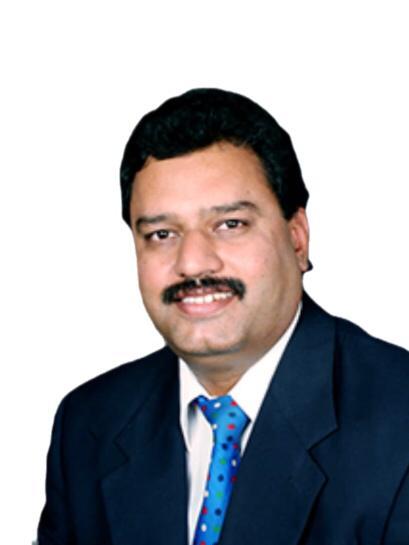 Dr Girish Rao - Oral & Maxillofacial Surgery