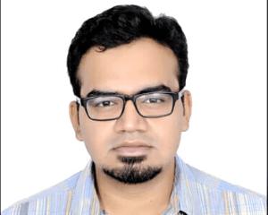 Dr. Kapil M Wajapey