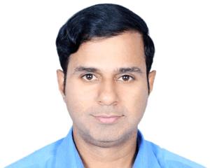 """Dr Mangesh Kamath <span class=""""profileAuthor"""">&nbsp</span>"""