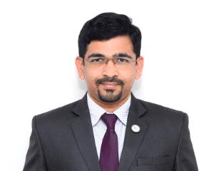 Dr Prahlad ST - Neurosurgeon in Bangalore