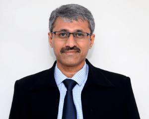 Dr Praveen K S - Neurosurgeon in Bangalore