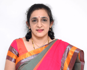 Dr Roopa B A - Best Obstetrician & Gynecologist in Bangalore