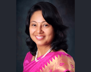 Dr Roopa Bhushan - Surgical Gastroenterologist in Bangalore