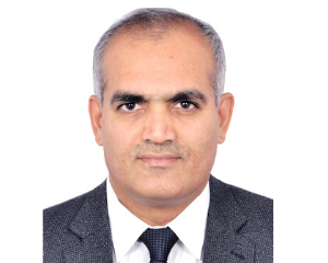 Dr S K Raghunath - Best Uro-Oncologist in Bangalore