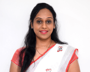Dr Sangeetha Rao - Best Obstetrics & Gynecologist in Bangalore
