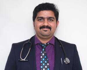 Dr. Shivalingaswamy Salimath