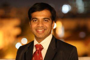 Dr. Vishwas Vijayadev