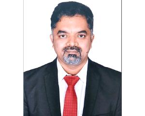 Dr. Nandakishore S K