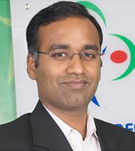 Dr. Deepak R