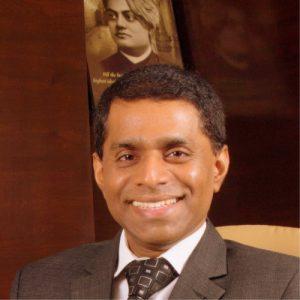 Dr. Chandrasekar Chikkamuniyappa