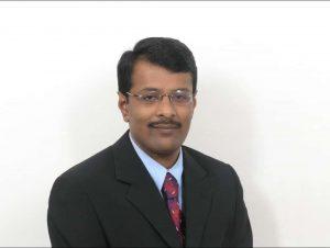 Dr. Rajesh K N