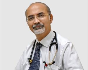 Dr. C. Arvind