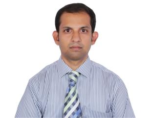 Dr Kishan A