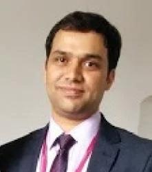 Dr. Raviprakash Y